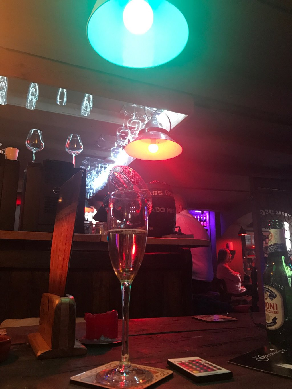 The Grapevine Rye Wine Bar 2
